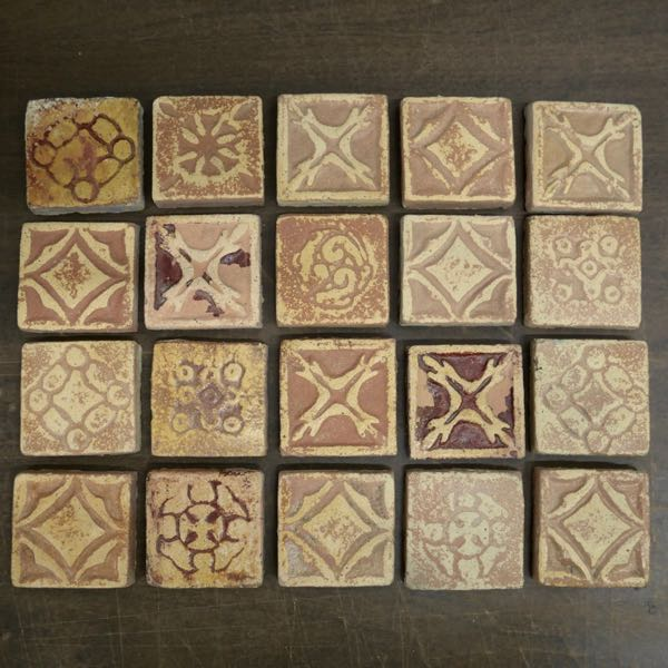 Handcraft Decorative Tiles