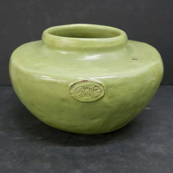 Whittier Pot