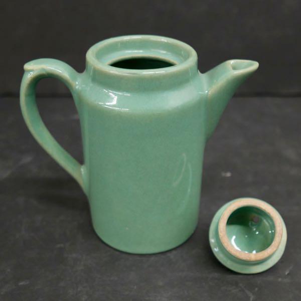 Bauer Coffee Pot