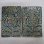 Batchelder Thistle Tiles