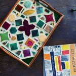 Mosaic Tile Tray