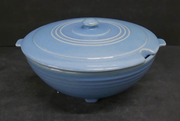 Pacific Lidded Soup Tureen