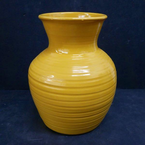 Bauer Matt Carlton Vase