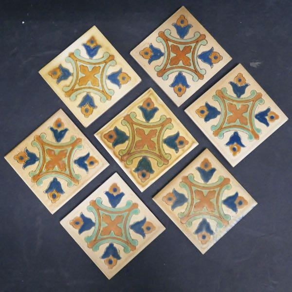 Santa Monica Taylor Tiles
