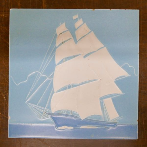 Pomona Ship Tile