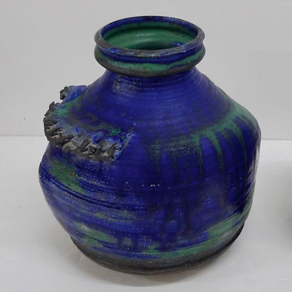 Rose Cabat Vase