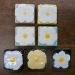 Malibu Flower Tiles