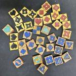 Decorative S&S Mini's