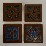 Mosaic Tile Medley