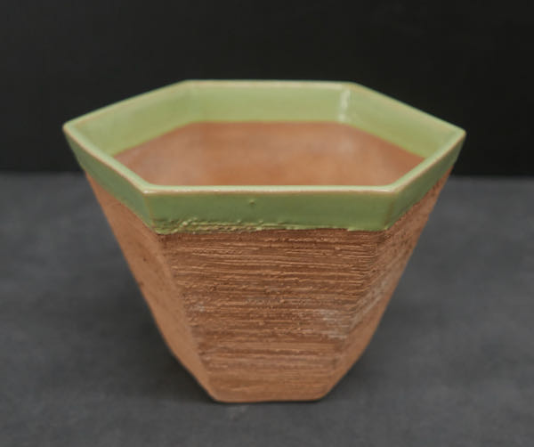 McAfee Pottery