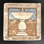 Claycraft Fountain Tile