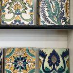 Tunisian Tile